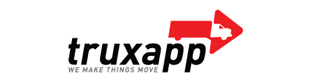 Truxapp Pvt Ltd. Logo